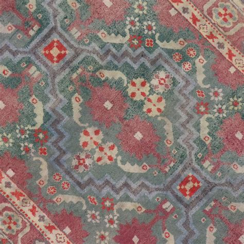 cotton rugs for sale antique indian cotton agra rug for sale at 1stdibs
