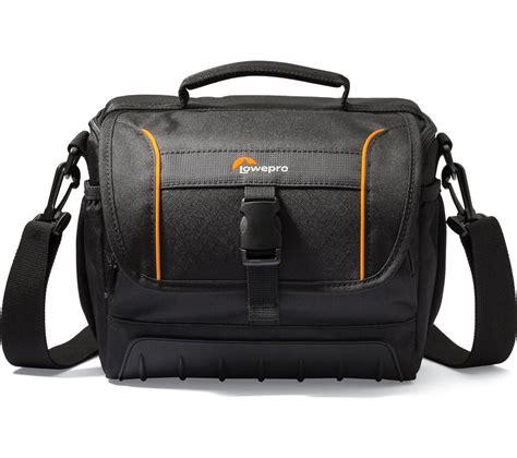 Lowepro Adventura Sh 160 Ii Hitam Tas Kamera lowepro adventura sh 160 ll dslr bag black deals