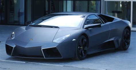 Lamborghini Million Dollar Car Lamborghini Reventon 2 Million Supercar For Sale