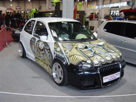 H Y Auto Tuning by Tuning Cars And News Opel Corsa Tuning