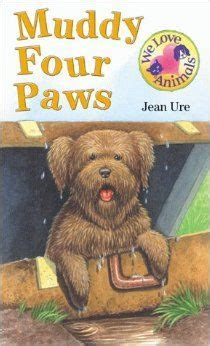 redemption has 4 paws books read on