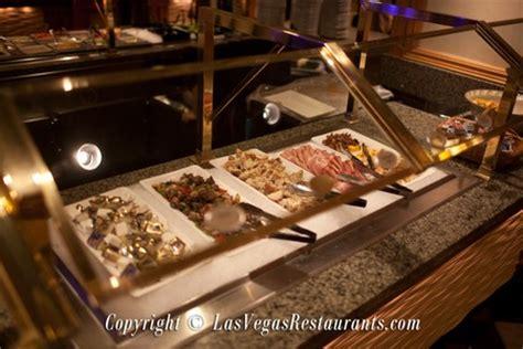 bayside buffet at mandalay bay restaurant info and