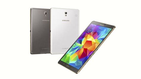 Baru Samsung Tab 4 8 samsung galaxy tab 8 4 s dapat pembaharuan lollipop okezone techno