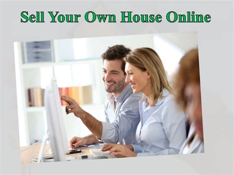sell your house online sell your own house online