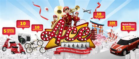Lu Belajar Di Ace Hardware welcome to emporium pluit