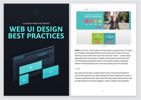 html design book download top 5 uxpin e books of 2015 to prepare you for 2016