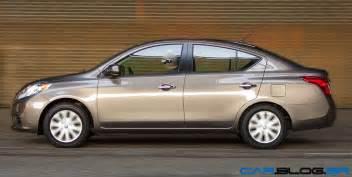Nissan Versa 2013 Price 2013 Nissan Versa Reviews Specs And Prices Autos Post