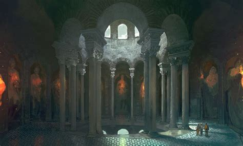 film fantasy shrine 1000 images about environments on pinterest spaceships