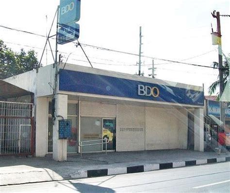banco de oro banco de oro monumento branch caloocan city south