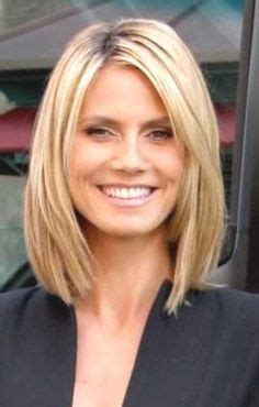 haircuts for fine hair without bangs medium length hairstyles no bangs