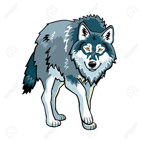 Wolves Clipart wolf clipart clipartion