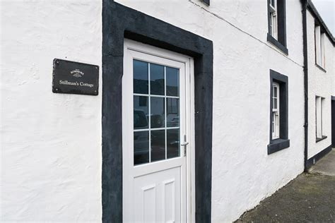 Bowmore Distillery Cottages by Dreaming Of Drams Bowmore Distillery Cottages 187 Susan