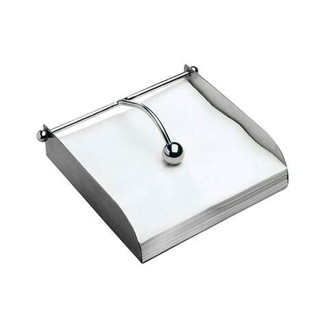 serviettenhalter edelstahl serviettenhalter edelstahl assheuer und pott