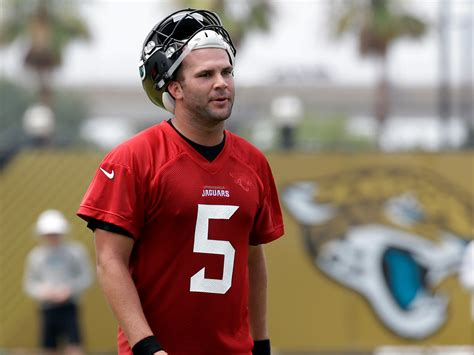blake bortles one practice play perfectly captures the struggles of