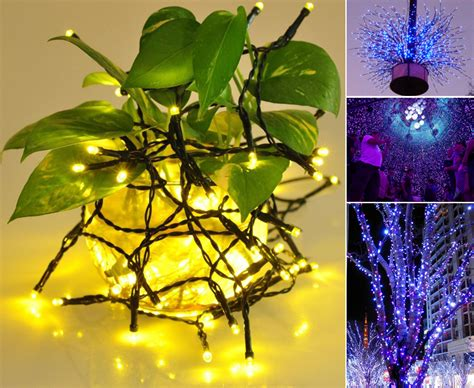 tiny outdoor string lights led lights purple tiny outdoor micro led string