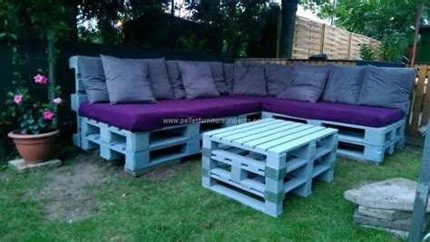 Wooden Pallet Patio Furniture Pallet Furniture Ideas Pallet Furniture Projects