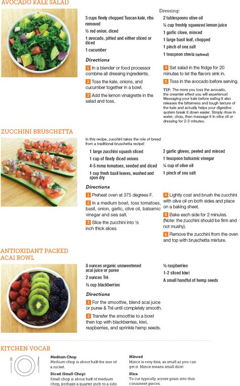 Neolife Detox Recipes by Neolife Healthy Detox