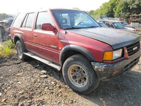 hayes auto repair manual 1995 honda passport transmission control parts for honda passport 1995
