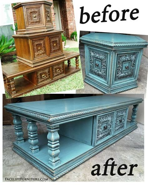 table refinish ideas how to refinish a coffee table