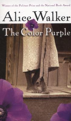 the color purple book description the color purple by walker reviews description