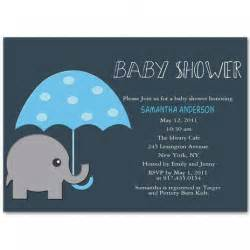 chic elephant baby shower ideas and invitations for 2014 baby shower invitations cheap baby