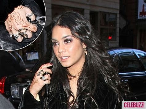 vanessa hudgens tattoo on finger vanessa hudgens tattoos 2012
