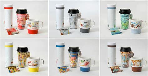 starbucks tokyo city collection series starbucks japan geography series korea city mugs airfrov
