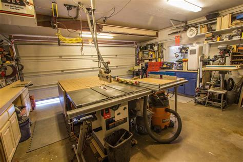 garage shops image gallery woodshop
