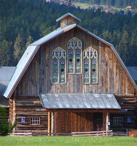 cool barns cool barn
