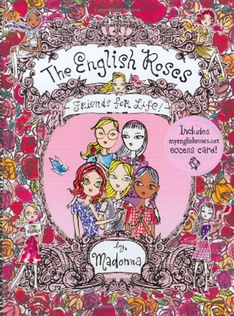 libro the english roses libro the english roses hooray for the holidays di madonna