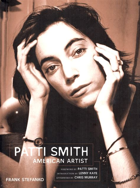 patti smith american artist blog govinda gallery