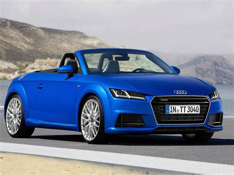 buy audi tt audi tt roadster 2015 photos reviews news specs buy car