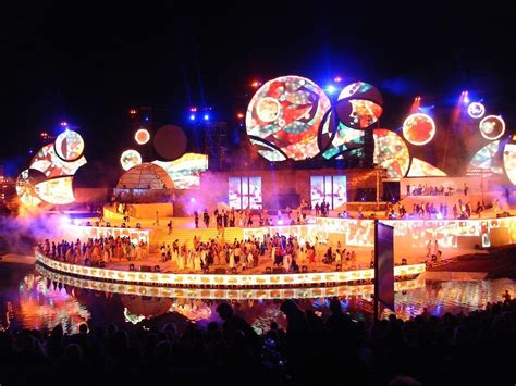 nine harvest festivals from around the world that aren t