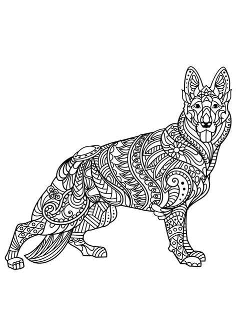 coloring pages for adults wolf adult coloring pages wolf see more coloring pages for