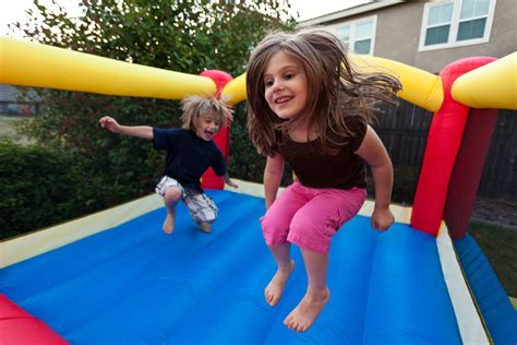 bouncy house latest bouncy house health hazard will make your skin crawl
