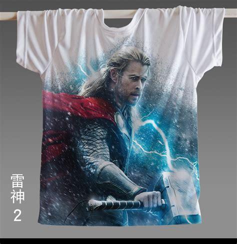 T Shirt Distro Thor 02 High Quality Popular American Flag T Shirt Buy Cheap American Flag