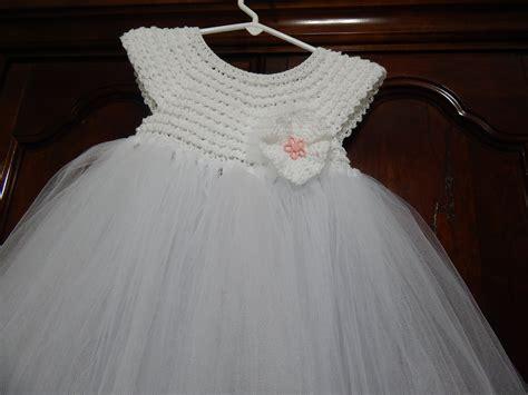 como hacer un vestido tejido vestido de princesa con tul para ni 241 a patrones gratis