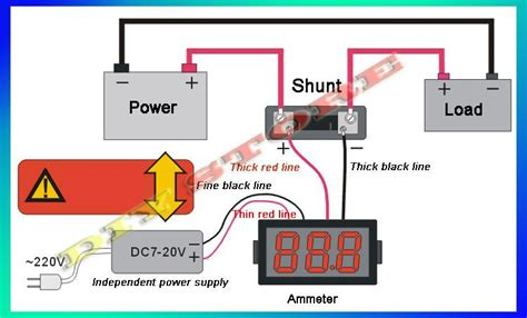 how does a coil resistor work how do shunt resistors work 28 images renewable energy revitalizes the ammeter shunt