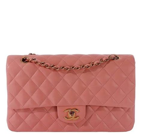 Chanel Pouch Series 09nc1120 chanel flap bag mademoiselle coco limited edition baghunter