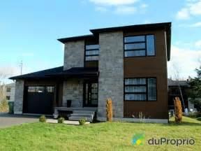 maison contemporaine 195 vendre maison moderne