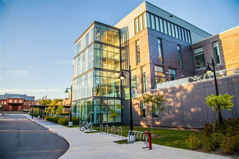 Humber College Mba Ranking by Facilities Humber College