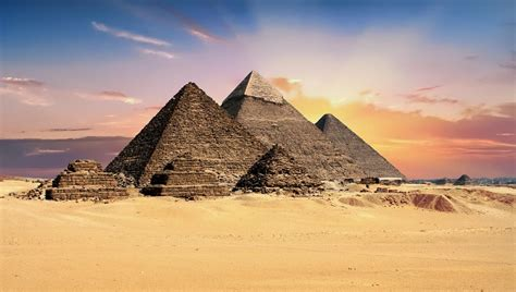 pyramid builders 10 fascinating facts about the ancient pyramids