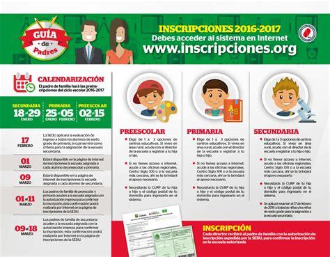 preinscripciones 2016 2017 coahuila preinscripciones de secundaria 2016 2017 coahuila