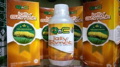 Qnc Jelly Gamat Semarang jual qnc jelly gamat 100 asli di semarang penjual resmi