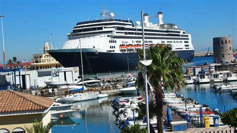 el tur ceuta se fija en el turismo de cruceros como quot una