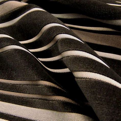fabrics and upholstery upholstery fabric velvet stripe infinity stripe color 72