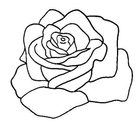 fiori da colorare e stare disegno fiori rose numero 3 da stare e colorare
