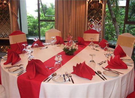 linen  banquet tablecloths party invitations ideas