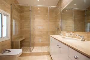 Bathroom Remodeling Ideas Small Bathrooms Ba 241 Os Modernos Con Plato De Ducha Dikidu Com