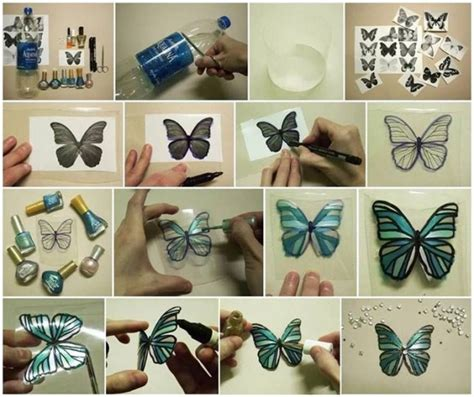 diy craft projects 23 insanely creative ways to recycle plastic bottles into